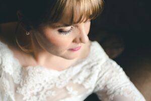 bridal make up skipton