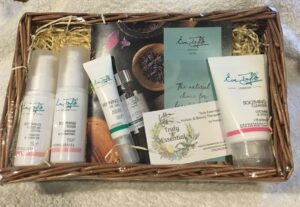 pamper hamper 2