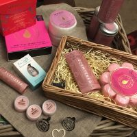 pamper hamper 1